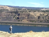 Columbia River Basalts